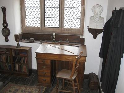 Wordsworth's School